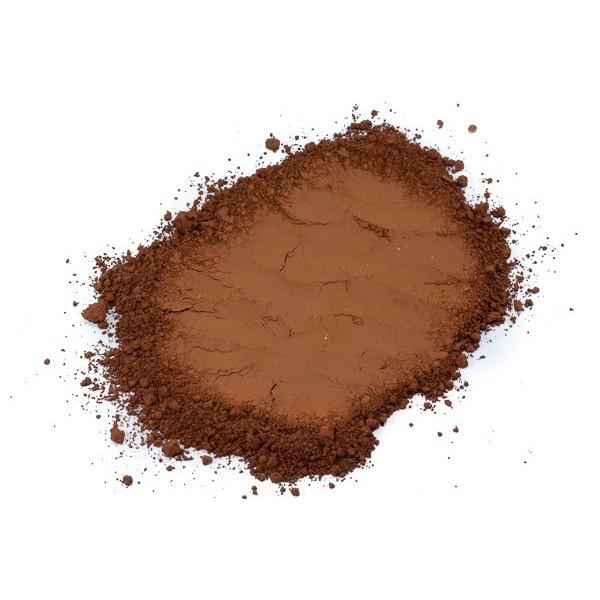Ocre marron