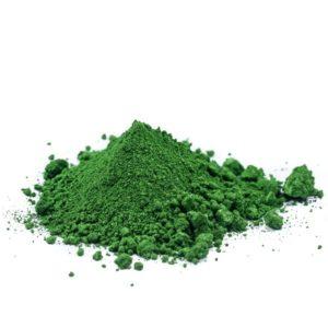 Vert ciment