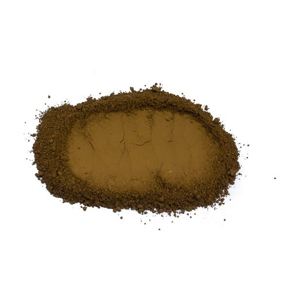 Terre ombre chypre naturelle HG