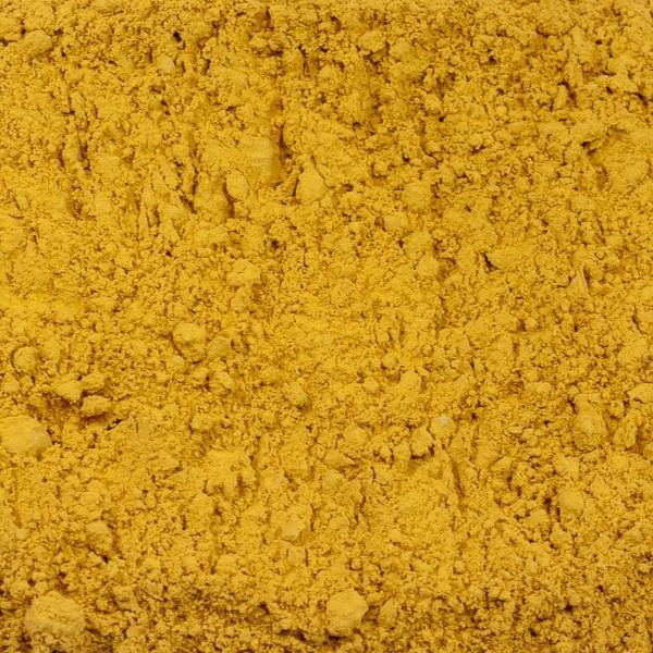 Terre jaune 4/0