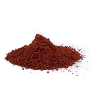 Terre rouge sardaigne