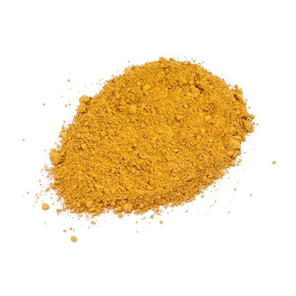 Ocre citron VP - EXCLUSIVITE ôkhra