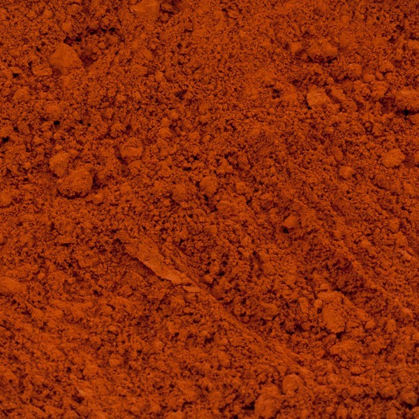 Ocre rouge RFL