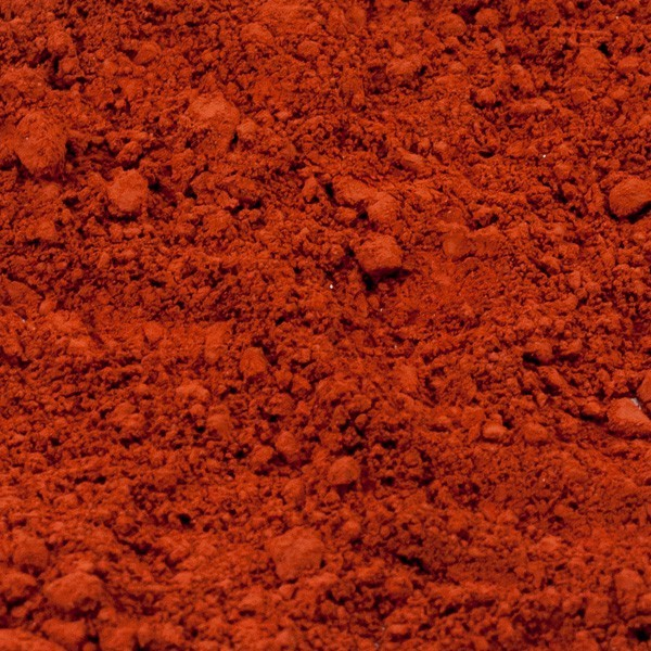 Ocre rouge RFLES