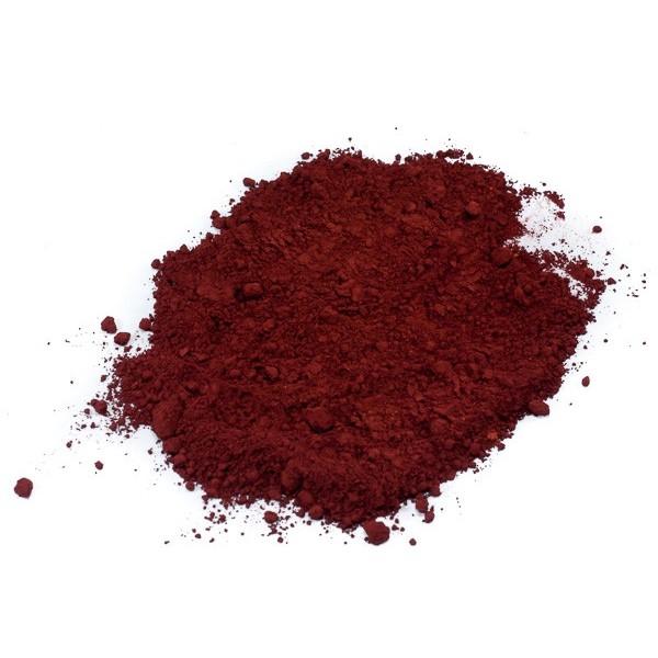 Oxyde de fer rouge madras