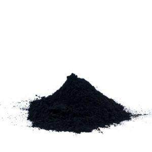 Oxyde fer naturel noir espagne