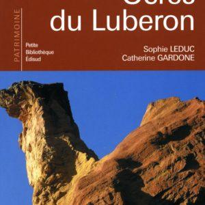 Ocres du Luberon Sophie Leduc Livre