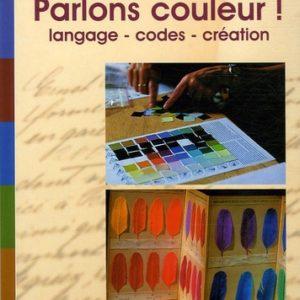 Parlons couleur ! langage-codes-création Livre Okhra