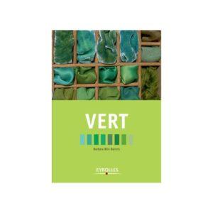 Vert carnets de couleur