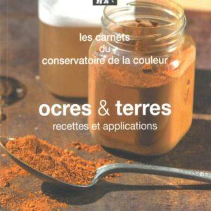 Ocres et terres recettes et applications